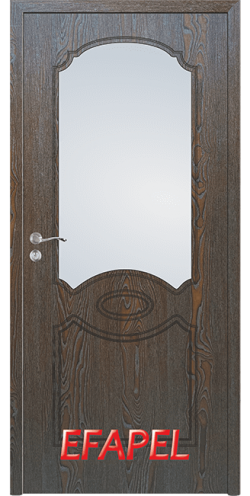 Интериорна врата Efapel 4506 Палисандър