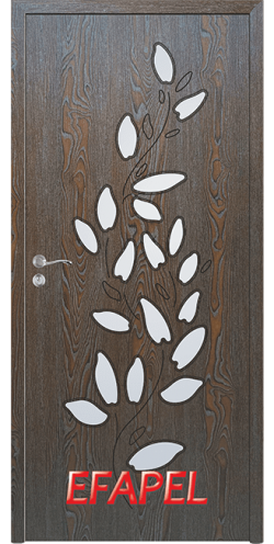Интериорна врата Efapel 4565 Палисандър